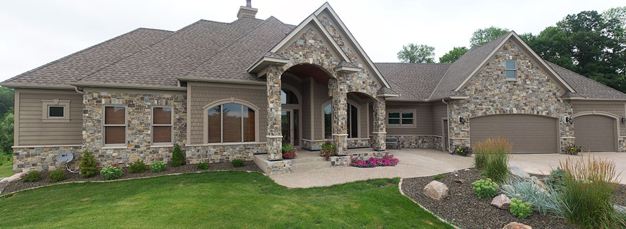 Home true north remodeling - Exterior home remodeling ...